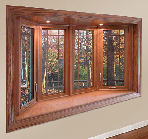 Bay Amp Bow Windows By Gardner S Dynagard Windows In Van